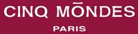 Logo de Cinq Mondes